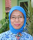 Linda Krisnawati, M.Pd.